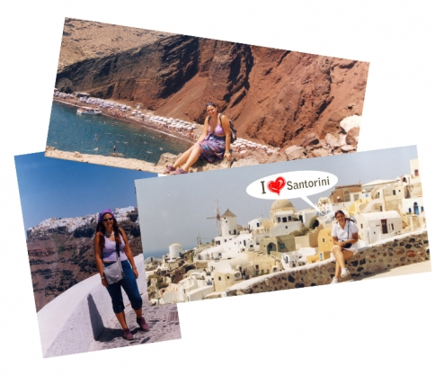 santorini holidays manto theochari wedding travel red beach caldera