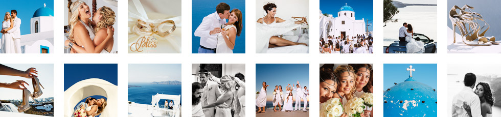 wedding in santorini Santorini Wedding planning Services santorini bliss weddings and events best wedding planner