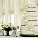 santorini wedding stationary Wedding Cakes 17
