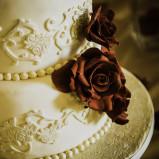 santorini wedding stationary Wedding Cakes 18