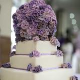 santorini wedding stationary Wedding Cakes 19