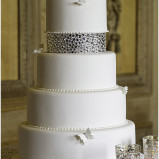 santorini wedding stationary Wedding Cakes 21
