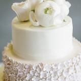 santorini wedding stationary Wedding Cakes 23