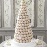 santorini wedding stationary Wedding Cakes 03