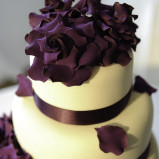 santorini wedding stationary Wedding Cakes 31