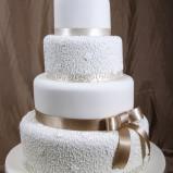 santorini wedding stationary Wedding Cakes 32