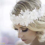 santorini Wedding Hair Accessories 018