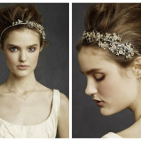 santorini Wedding Hair Accessories 023