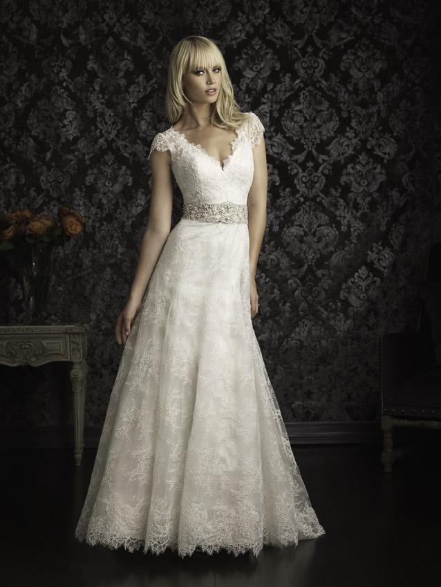 Bridal Gowns Ri : Bridal wedding dresses bliss in santorini
