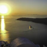 sunset wedding santorini 012